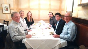 Academy of Behavioral Finance and Economics Board Meeting