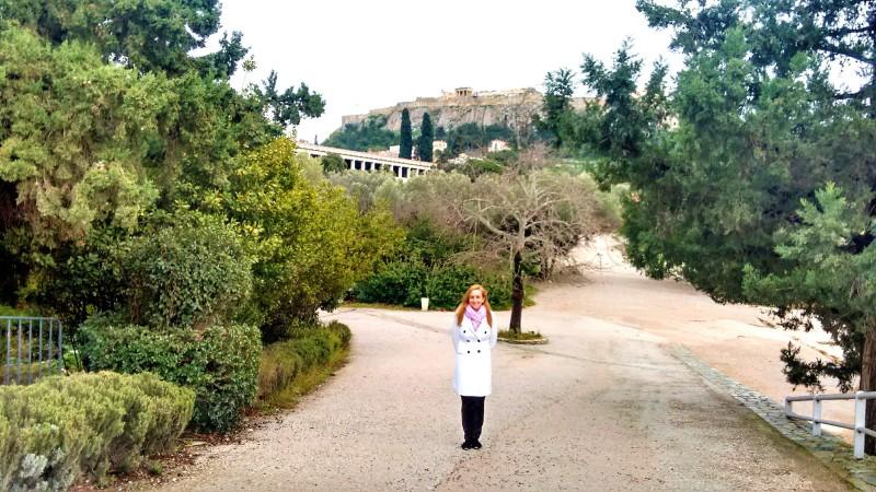 Athens Ancient Agora